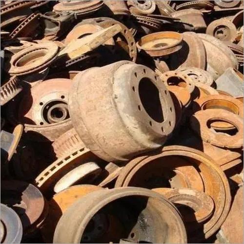 Premium Quality Cast Iron Scraps