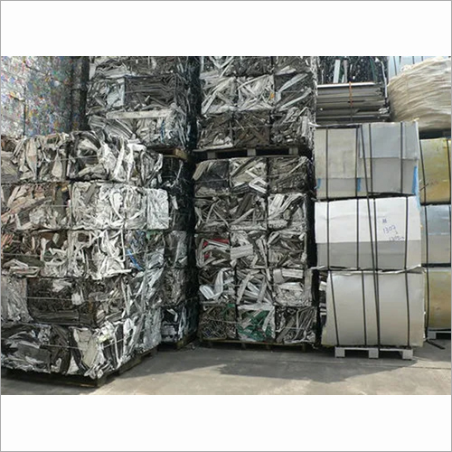 Aluminum Extrusion Scrap 6063 NEW STOCK
