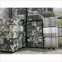 Aluminum Extrusion Scrap 6063 NEW STOCK