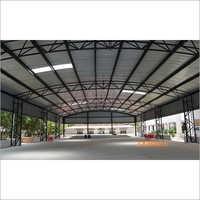 Auditorium Steel Structures