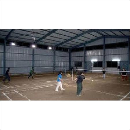 Badminton Shuttle Court Services