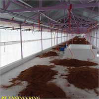 Poultry Farm Structure