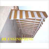Galvanised Corrugated Sheet Shed