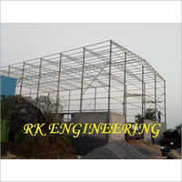Warehouse Steel Buildings