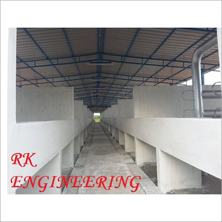 Metal Structural Fabrication