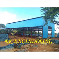 Ms Metal Roof Structures
