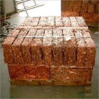Copper Wire Scrap 99.99% Millberry