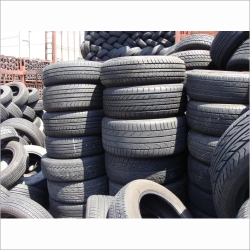 used Car Tyres Car Tires