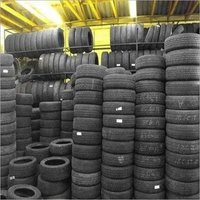 Used Car Tyres/Car Used Tire
