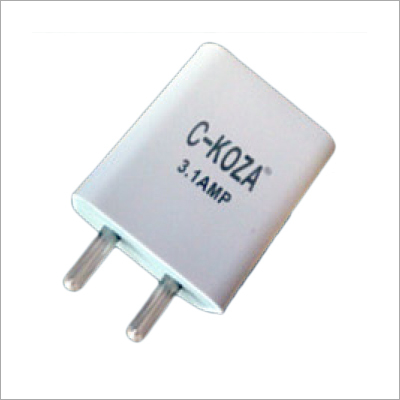 3.1 Amp USB Charger