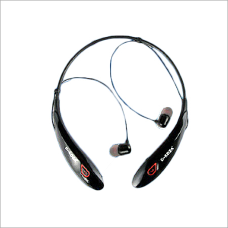 Neckband Bluetooth Handsfree