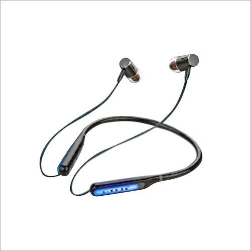 High Bass Neckband Bluetooth Handsfree
