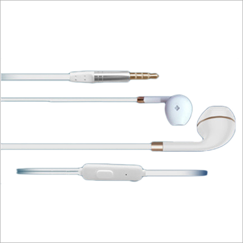 High Qualtiy Wired Earphone