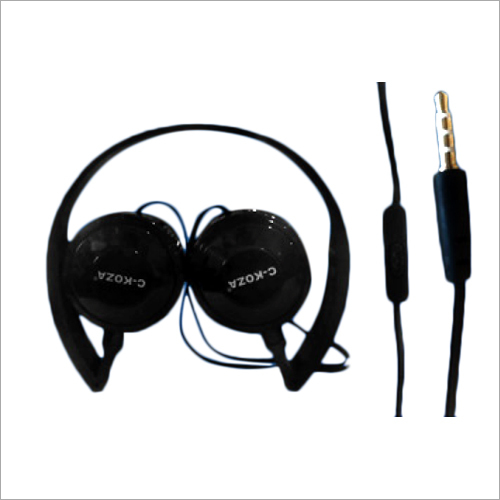 High Bass Headphones With AUX