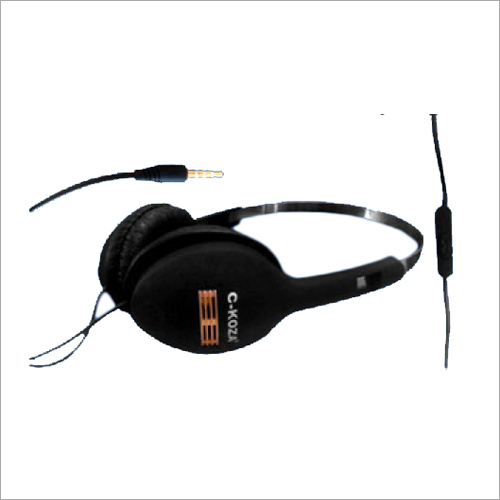 C-Koza Wired Headphones