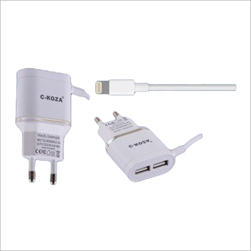 I Phone 5- 6 2 Amp Mobile Charger