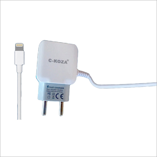 2.4 Amp I-Phone Charger