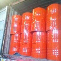 Industrial Iran Oil