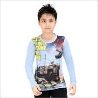 Boys Fancy T-Shirt