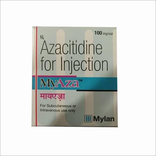 MYAZA(Azacitidine injection)