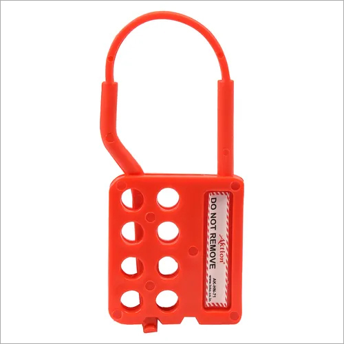 Lockout / Tagout Energy Isolation Devices