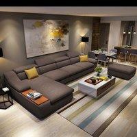 Morden Sofa Set