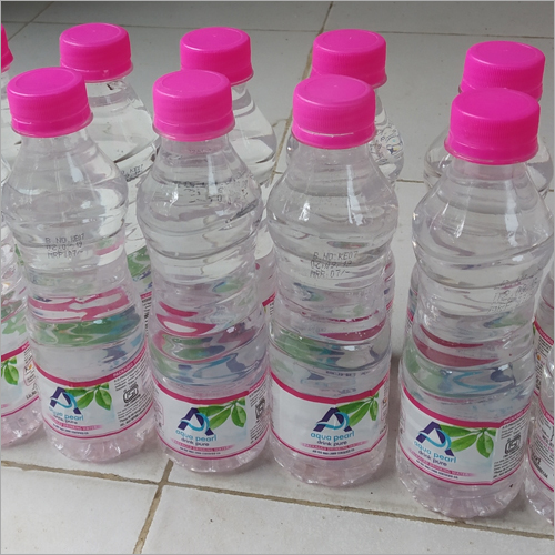 250 ml Mineral Water