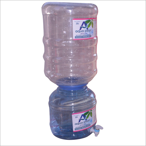 20 Ltr Drinking Water Jar