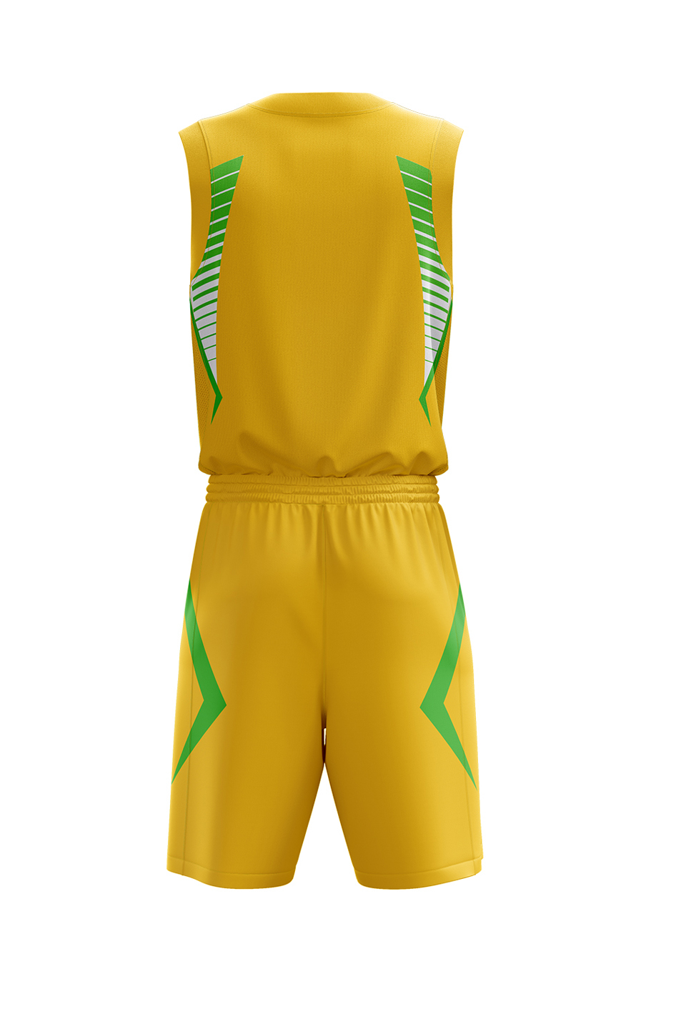 Team Basketball Uniform