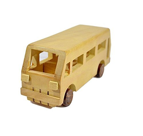 Decorative Wooden Bus/Toy/Car/Showpiece/Home Décor