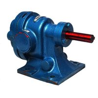 Rotodel Rotary Oil Gear Pump