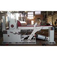 Paper Mill Pop Reel Machine