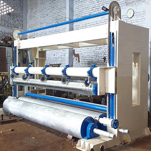 Paper Mill Rewinder