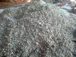 Ferric Alum (Ferric Aluminium Sulphate) Powder