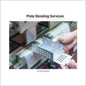 CNC Bending Machine componants