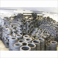 Brand New and Used Tyres (Tires) Whole Scrap Tyres