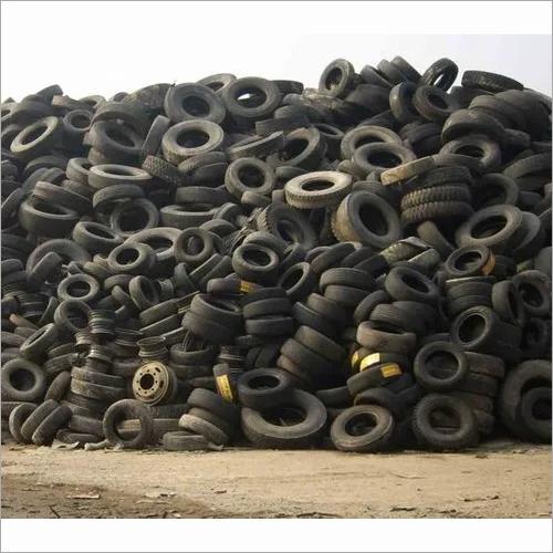 Used Tyre/Scrap Tyre