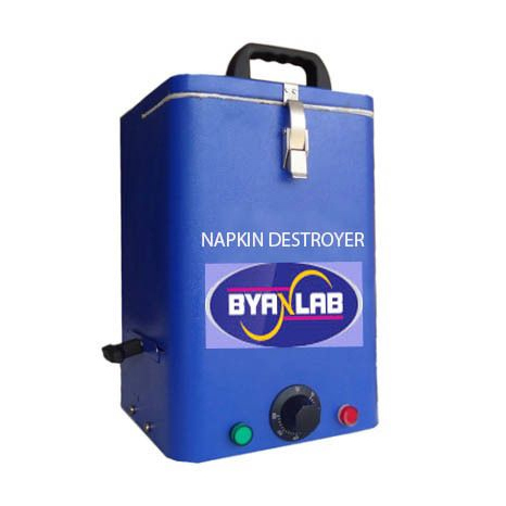 NAPKIN DESTROYER