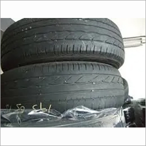 Used Tyres with Thread 5mm++