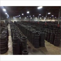 Used Car Tires From Germany/Japan