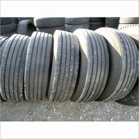 Used Tires for Passenger Vehicles From Japan