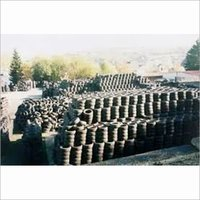 Solid Used Tyres
