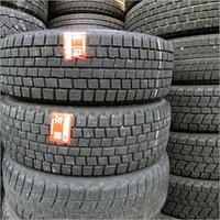 Germany A Grade used car tire 205/70r15