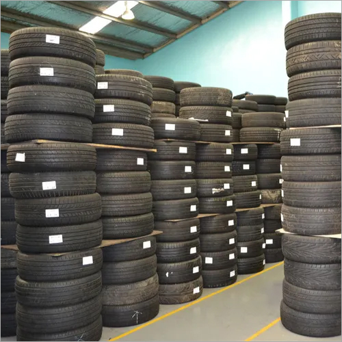Germany used car tires for export to USA /South America/ Europe/ Africa