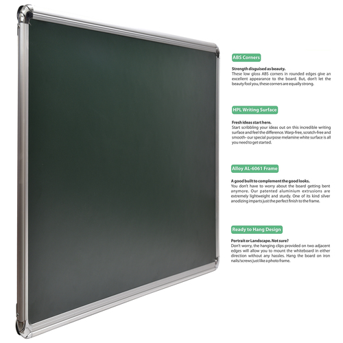 Green Ceramic Board