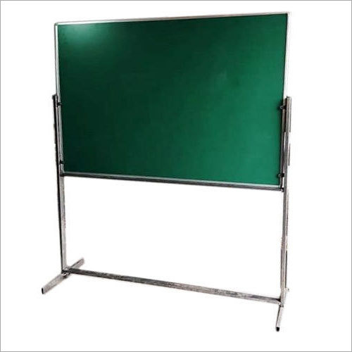 Green Chalk Board With Stand