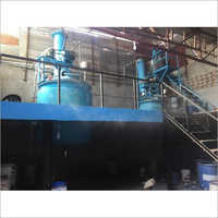 Industrial Steam Vessel