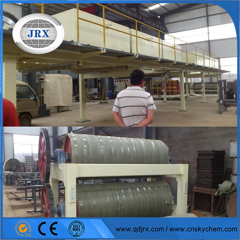 China Manufacture White Top Liner Cardboard Coating Machine
