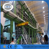 Heat transfer paper coating machine, dye sublimation paper coating machine