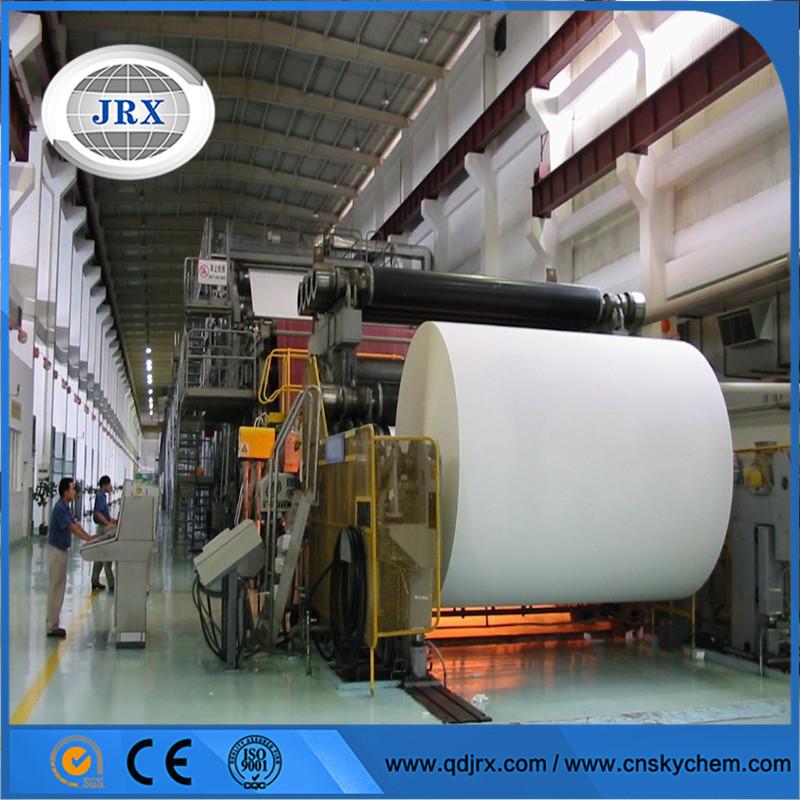 Heat transfer paper coating machine, dye sublimation paper coating machine